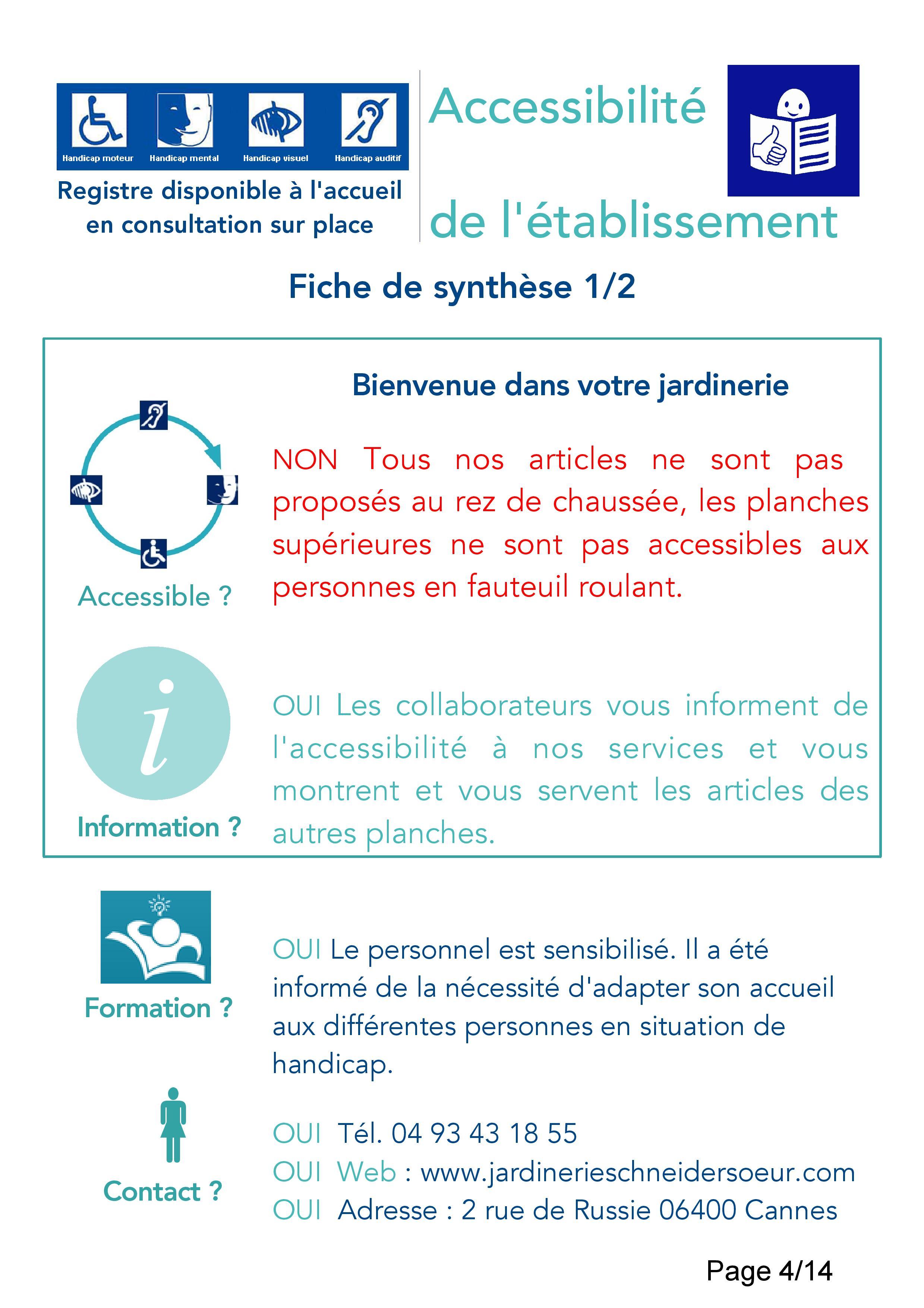Registre accessibilité Jardinerie Schneider Soeur Cannes-page-004